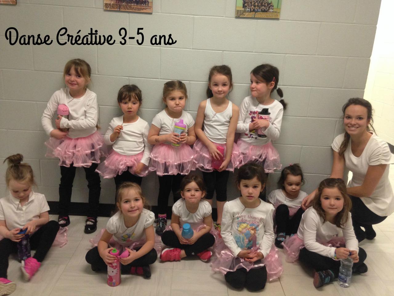 Danse créative 3-5 ans-2