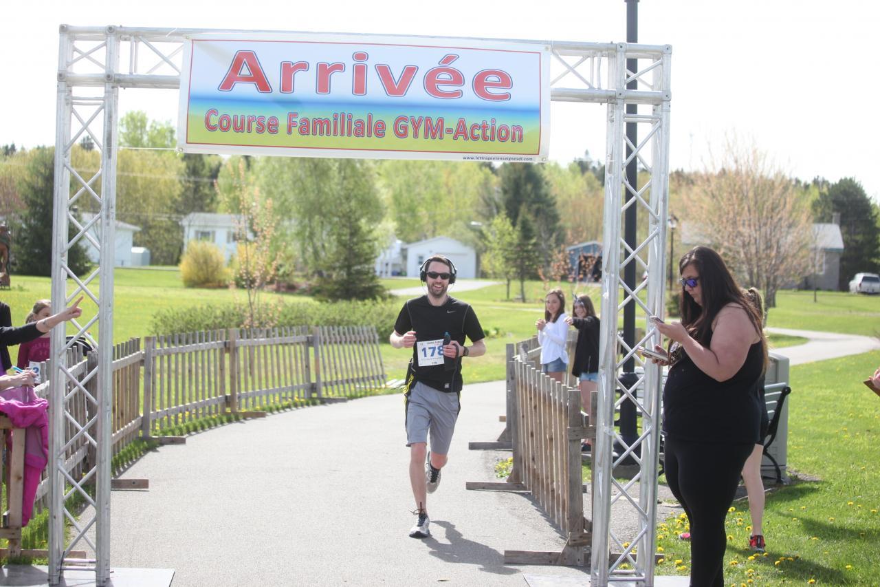 Alexandre Larochelle (10 km)