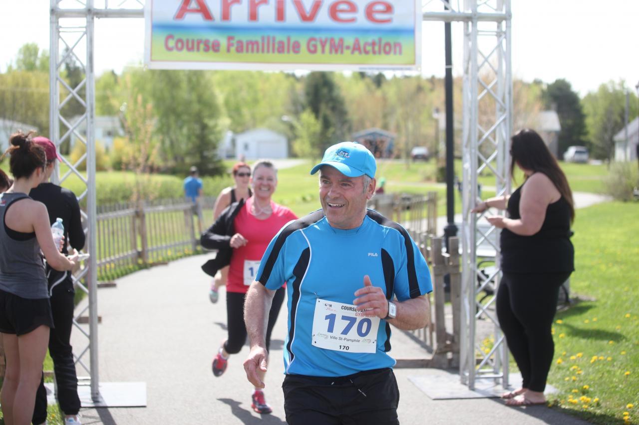 Denis Bois (5 km)