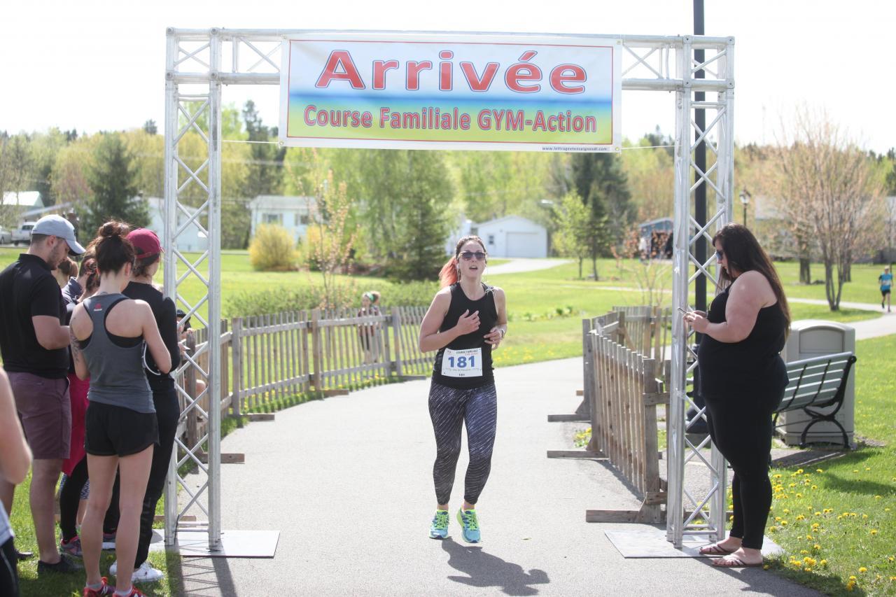 Andréanne Daigle-Guay (10 km)