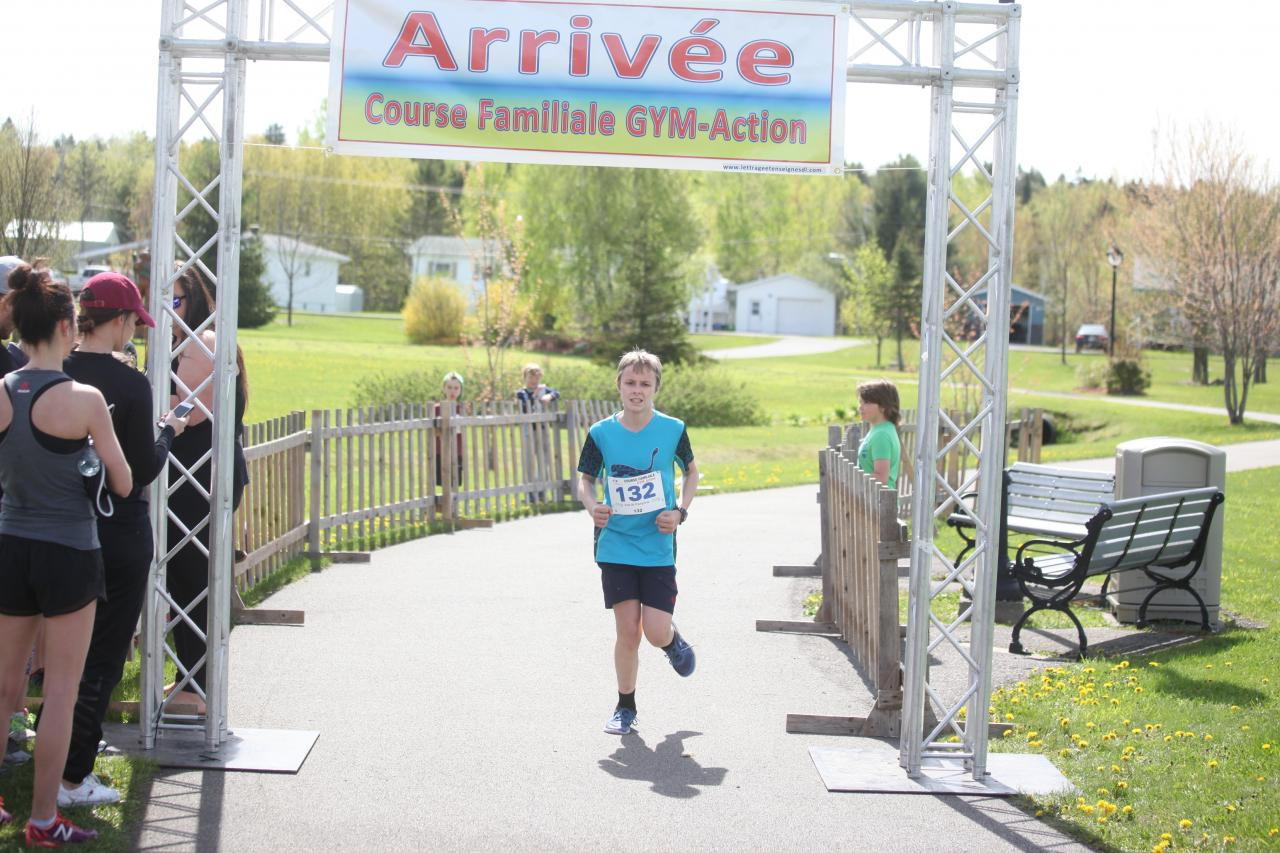 Philippe Vaillancourt (5 km)