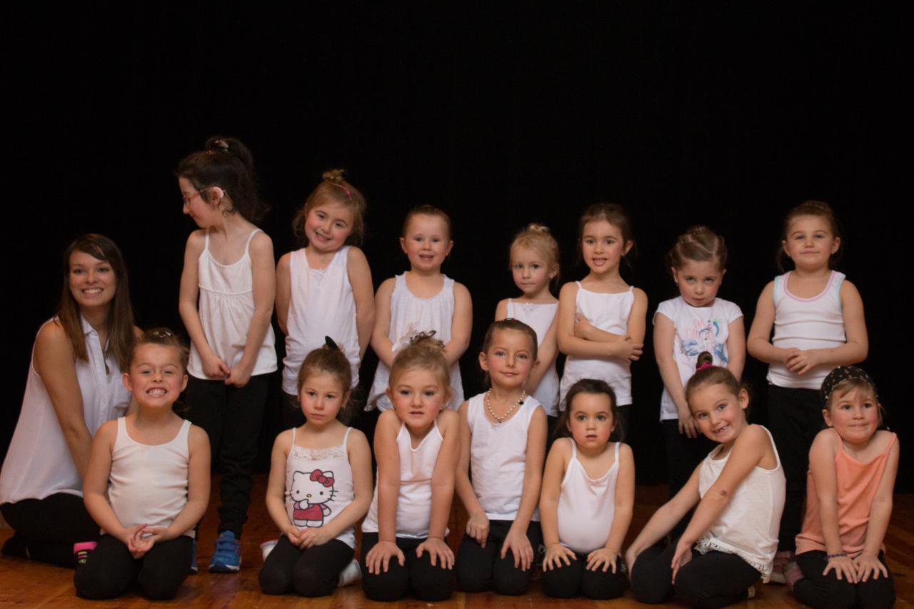 Groupe Mini (4-5 ans)