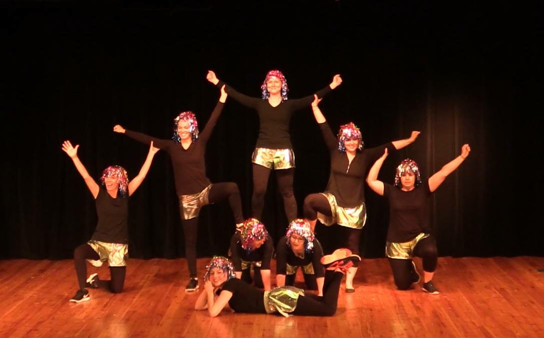 Multi-danses Adulte