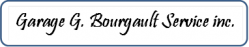 G bourgault service inc