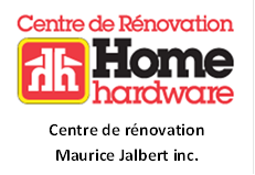Centre de rénovation Maurice Jalbert inc (Home Hardware)