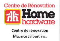 Home hardware jalbert 1