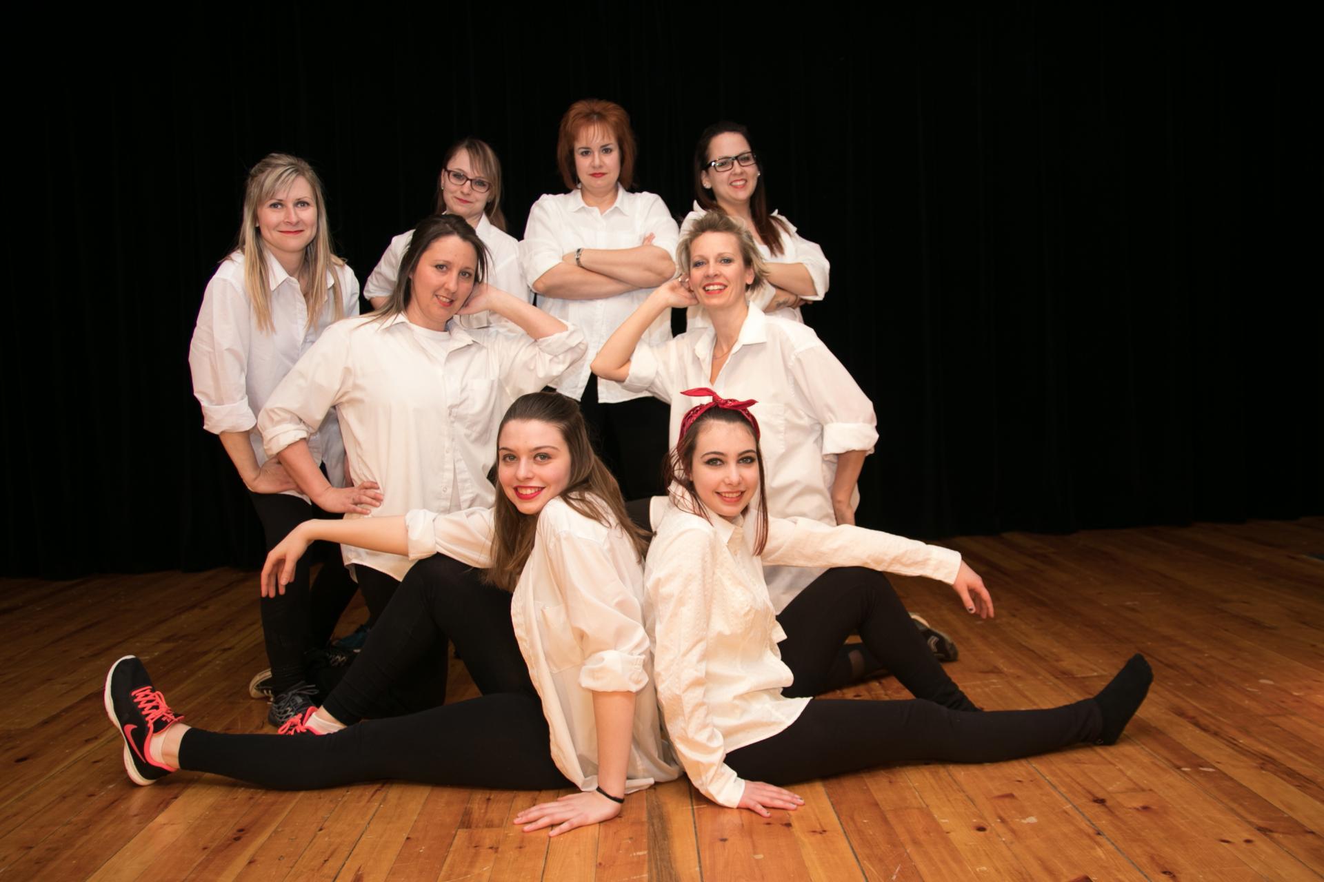 Multi-danses Adultes Hiver 2018