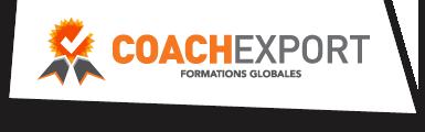 Logo coachexport