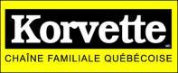 Logo korvette 3